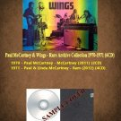 Paul McCartney & Wings - Rare Archive Collection 1970-1971 (DVD-AUDIO AC3 5.1)