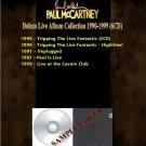 Paul McCartney - Deluxe Live Album Collection 1990-1999 (DVD-AUDIO AC3 5.1)