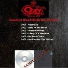Ozzy Osbourne - Remastered Album Collection 2001-2002 (DVD-AUDIO AC3 5.1)