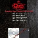Ozzy Osbourne - Remastered Album Collection 1995 Vol.1 (DVD-AUDIO AC3 5.1)