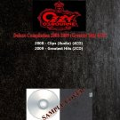 Ozzy Osbourne - Deluxe Compilation 2008-2009 (Greatest hits) (DVD-AUDIO AC3 5.1)