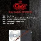 Ozzy Osbourne - Deluxe Compilation 1989-1998 (DVD-AUDIO AC3 5.1)