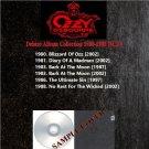 Ozzy Osbourne - Deluxe Album Collection 1980-1988 (DVD-AUDIO AC3 5.1)