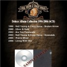 Neil Young - Deluxe Album Collection 1996-2006 (DVD-AUDIO AC3 5.1)