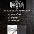 Nazareth - 30th Remastered Collection 1999-2002 Vol.2 (DVD-AUDIO AC3 5.1)