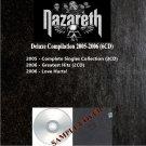 Nazareth - Deluxe Compilation 2005-2006 (DVD-AUDIO AC3 5.1)
