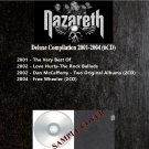 Nazareth - Deluxe Compilation 2001-2004 (DVD-AUDIO AC3 5.1)