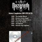 Nazareth - Deluxe Compilation 1989-1995 (DVD-AUDIO AC3 5.1)