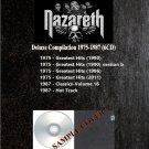 Nazareth - Deluxe Compilation 1975-1987 (DVD-AUDIO AC3 5.1)