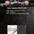 Motorhead - Deluxe Compilation 2006-2015 (DVD-AUDIO AC3 5.1)
