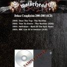 Motorhead - Deluxe Compilation 2000-2005 (DVD-AUDIO AC3 5.1)