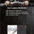 Motorhead - Deluxe Compilation 1984-2000 (DVD-AUDIO AC3 5.1)