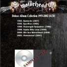 Motorhead - Deluxe Album Collection 1993-2002 (DVD-AUDIO AC3 5.1)