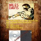 Miles Davis - Complete Discography Collection 1964-1965 (DVD-AUDIO AC3 5.1)