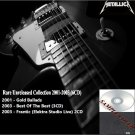 Metallica - Rare Unreleased Collection 2001-2003 (DVD-AUDIO AC3 5.1)