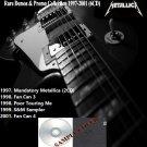 Metallica - Rare Demos & Promo Collection 1997-2001 (DVD-AUDIO AC3 5.1)