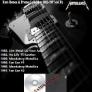 Metallica - Rare Demos & Promo Collection 1982-1997 (DVD-AUDIO AC3 5.1)
