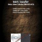 Mark Knopfler - Deluxe Album Collection 2008-2015 (DVD-AUDIO AC3 5.1)