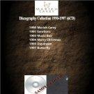 Mariah Carey - Discography Collection 1990-1997 (DVD-AUDIO AC3 5.1)