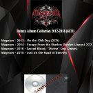 Magnum - Deluxe Album Collection 2012-2018 (DVD-AUDIO AC3 5.1)
