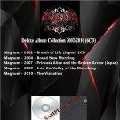 Magnum - Deluxe Album Collection 2002-2010 (DVD-AUDIO AC3 5.1)