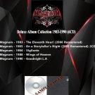 Magnum - Deluxe Album Collection 1983-1990 (DVD-AUDIO AC3 5.1)