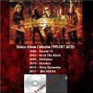Krokus - Deluxe Album Collection 1999-2017 (DVD-AUDIO AC3 5.1)