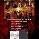 Krokus - Deluxe Album Collection 1983-1995 (DVD-AUDIO AC3 5.1)