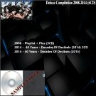 Kiss - Deluxe Compilation 2008-2014 (DVD-AUDIO AC3 5.1)