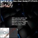Kiss - Deluxe Album Collection 1977-1978 (DVD-AUDIO AC3 5.1)