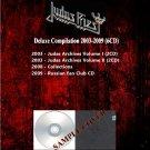Judas Priest - Deluxe Compilation 2003-2009 (DVD-AUDIO AC3 5.1)