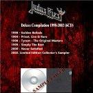 Judas Priest - Deluxe Compilation 1998-2002 (DVD-AUDIO AC3 5.1)