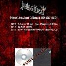 Judas Priest - Deluxe Live Album Collection 2009-2013 (DVD-AUDIO AC3 5.1)
