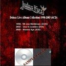 Judas Priest - Deluxe Live Album Collection 1998-2003 (DVD-AUDIO AC3 5.1)