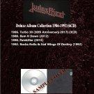 Judas Priest - Deluxe Album Collection 1986-1992 (DVD-AUDIO AC3 5.1)
