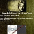 John Lennon - Signature BoxSet Remastered Vol.1 (Promo Version) (DVD-AUDIO AC3 5.1)