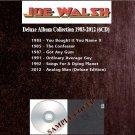 Joe Walsh - Deluxe Album Collection 1983-2012 (DVD-AUDIO AC3 5.1)