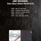 Joe Satriani - Deluxe Album Collection 1986-1993 (DVD-AUDIO AC3 5.1)