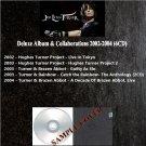 Joe Lynn Turner - Deluxe Album & Collaborations 2002-2004 (DVD-AUDIO AC3 5.1)