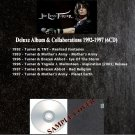 Joe Lynn Turner - Deluxe Album & Collaborations 1992-1997 (DVD-AUDIO AC3 5.1)