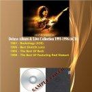 Jeff Beck - Deluxe Album & Live Collection 1991-1996 (DVD-AUDIO AC3 5.1)
