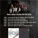 In Flames - Deluxe Album Collection 1994-1997 (DVD-AUDIO AC3 5.1)