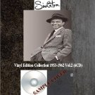 Frank Sinatra - Vinyl Edition Collection 1953-1962 Vol.2 (DVD-AUDIO AC3 5.1)