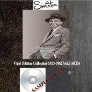 Frank Sinatra - Vinyl Edition Collection 1953-1962 Vol.1 (DVD-AUDIO AC3 5.1)