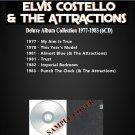 Elvis Costello - Deluxe Album Collection 1977-1983 (DVD-AUDIO AC3 5.1)