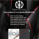 Dream Theater - Rare,Unreleased & Live Collection 2002-2004 (DVD-AUDIO AC3 5.1)