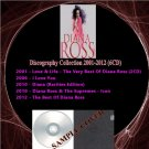 Diana Ross - Discography Collection 2001-2012 (DVD-AUDIO AC3 5.1)