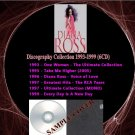 Diana Ross - Discography Collection 1993-1999 (DVD-AUDIO AC3 5.1)