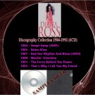 Diana Ross - Discography Collection 1984-1992 (DVD-AUDIO AC3 5.1)