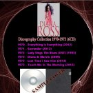Diana Ross - Discography Collection 1970-1973 (DVD-AUDIO AC3 5.1)